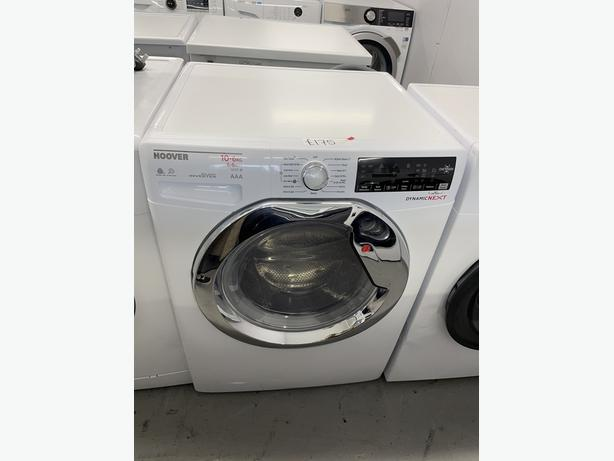 🟩🟩PLANET🌎APPLIANCE🟩🟩 HOOVER 10/6KG WASHER DRYER WITH GUARANTEE