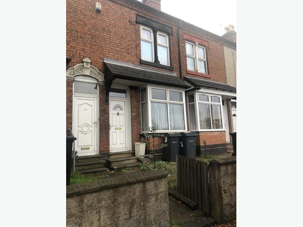 *B.C.H* 3 Bed Home- Oxhill Road, HANDSWORTH