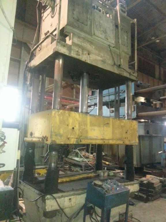 Hydraulic Press For Sale | Affordable Machinery | Page 2 of 2