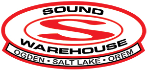 Sound Warehouse Logo