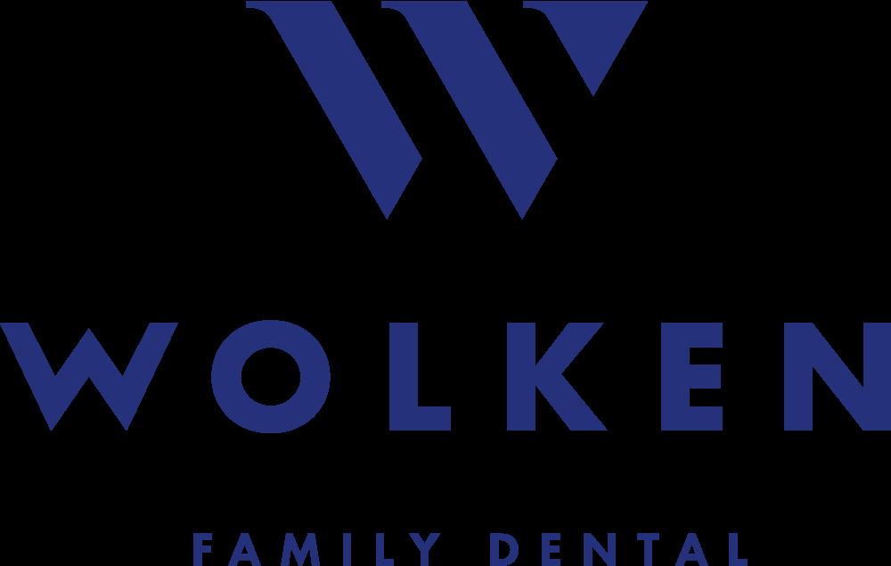 Wolken Family Dental ST Louis Logo