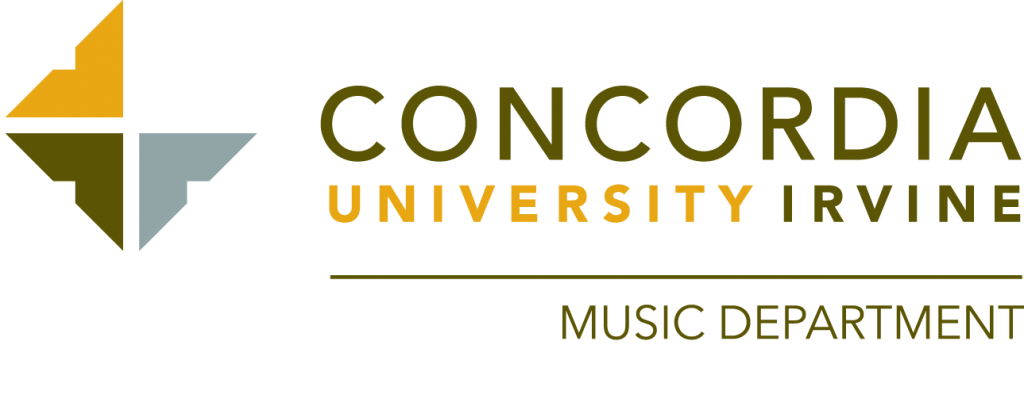 Concordia University Music Department