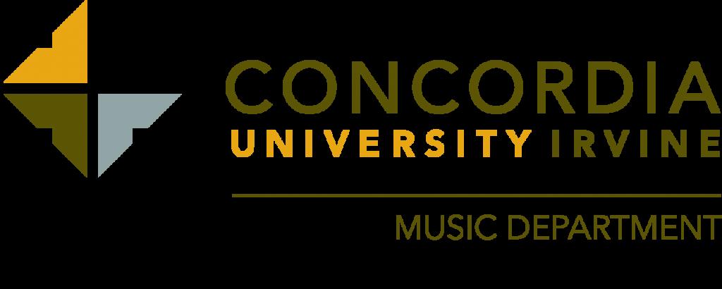 Concordia University Music Department