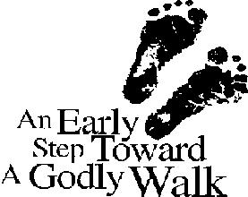 Early Steps logo
