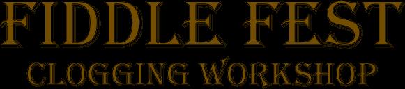 Fiddle Fest Logo