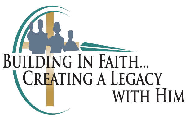 Building In Faith Logo