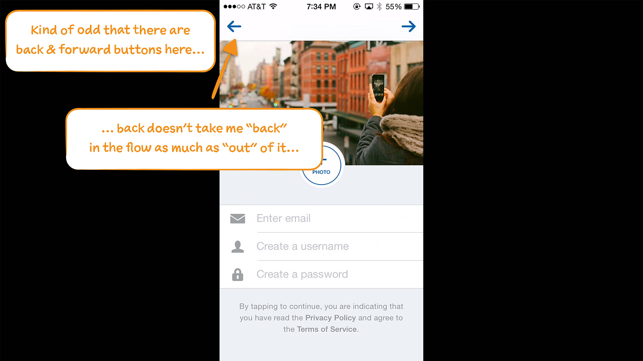 How Instagram Onboards New Users | User Onboarding