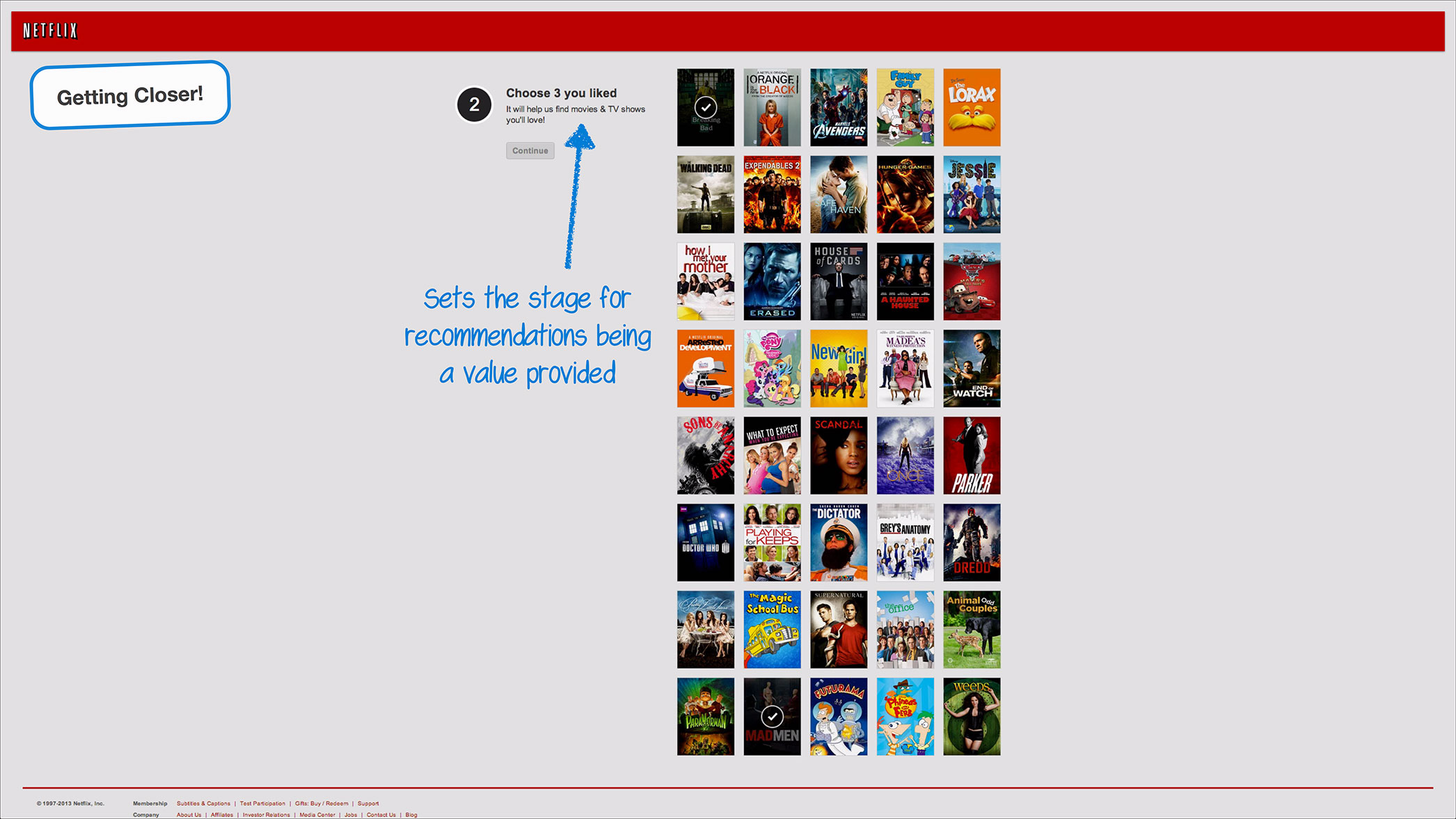 how to delete user from netflix