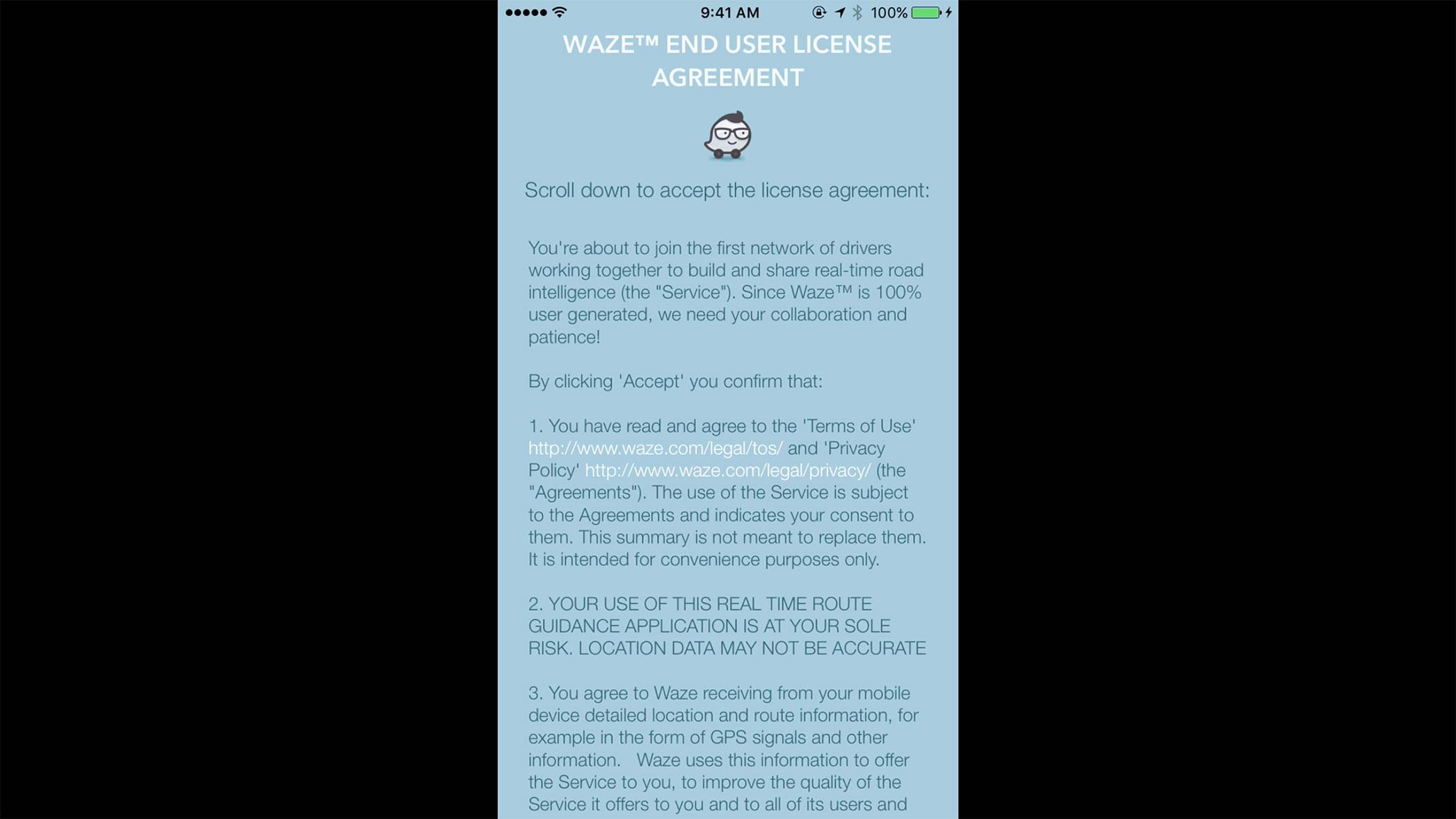 How Waze Onboards New Users | User Onboarding
