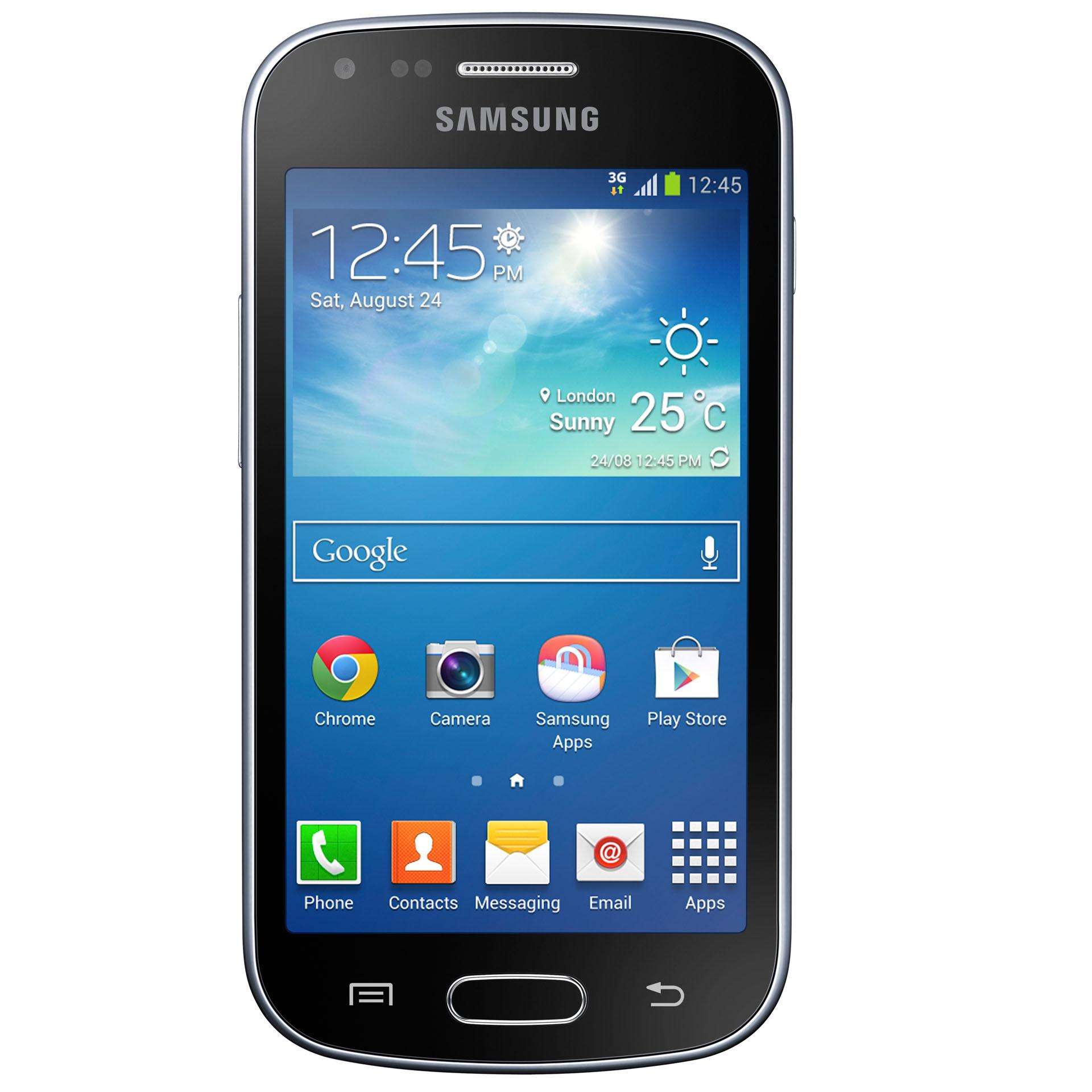 Gallery for gt samsung galaxy s6102 - Samsung Galaxy Trend Plus Gt S7580