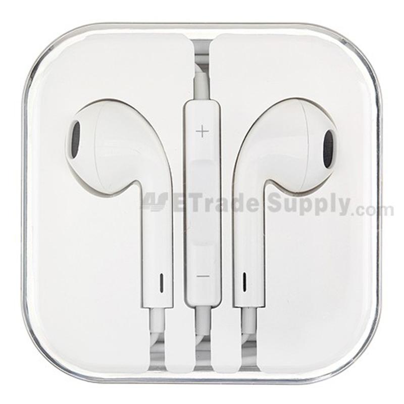 For Apple Series Earpiece (3.5mm Interface) - Grade S+