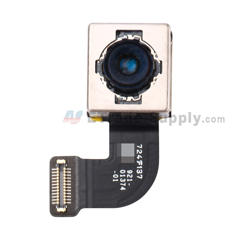 For Apple iPhone SE 2 Rear Facing Camera Replacement - Grade S+