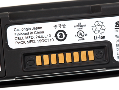 Symbol WT4000 Battery