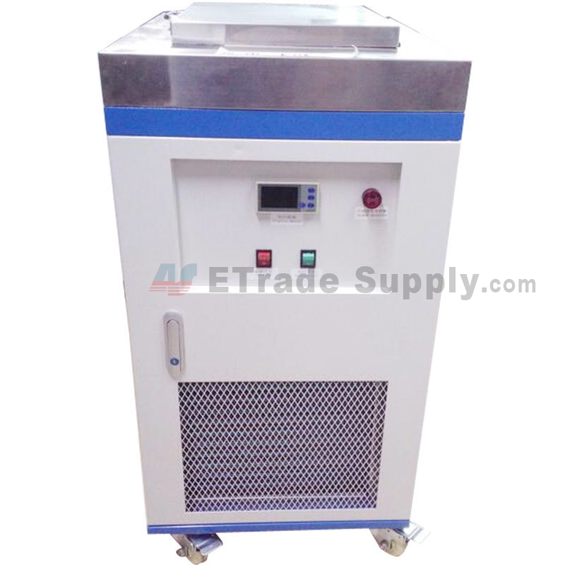For 220V Freezing Separator Phone LCD Screen Separate Machine -150TEMP Refrigerator