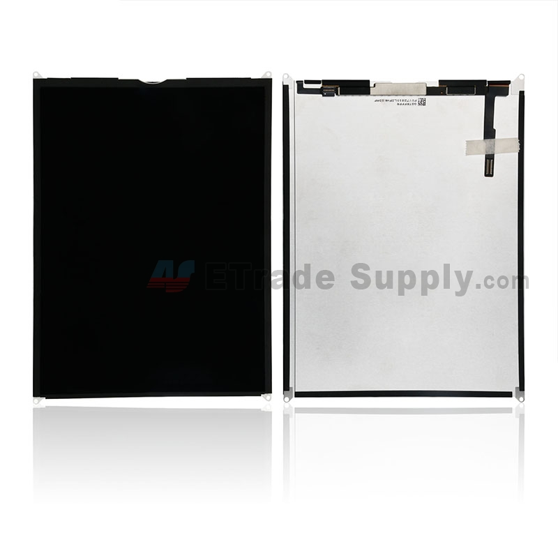 For Apple The New iPad (2017) LCD Screen Replacement - Grade S+
