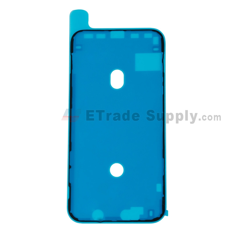 For Apple iPhone 11/XR Digitizer Frame Adhesive Replacement - Grade S+