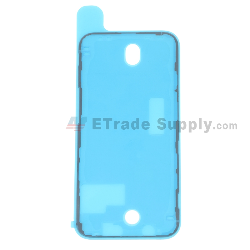 For Apple iPhone 12 Digitizer Frame Adhesive Replacement - Grade S+