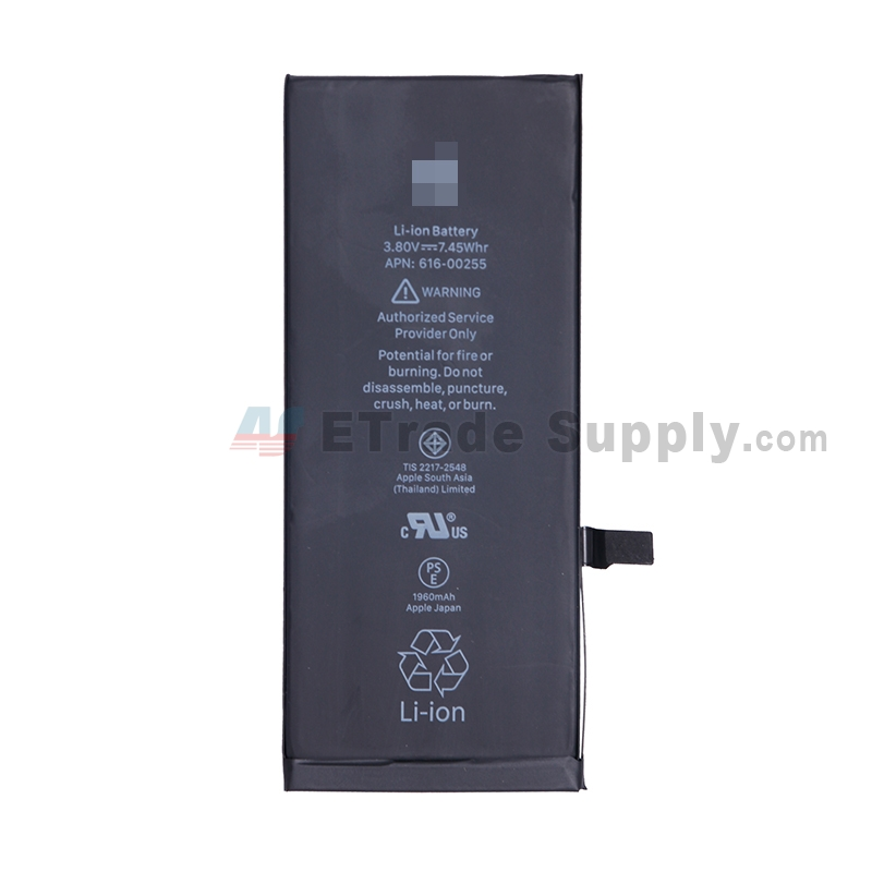For Apple iPhone 7 Battery Replacement - Grade S+