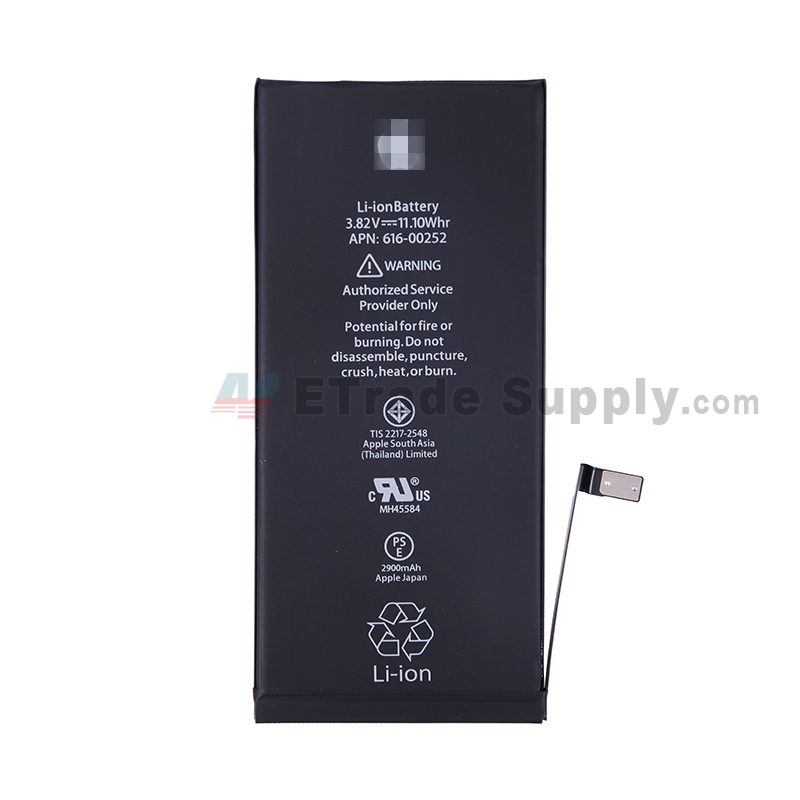 For Apple iPhone 7 Plus Battery Replacement - Grade S+
