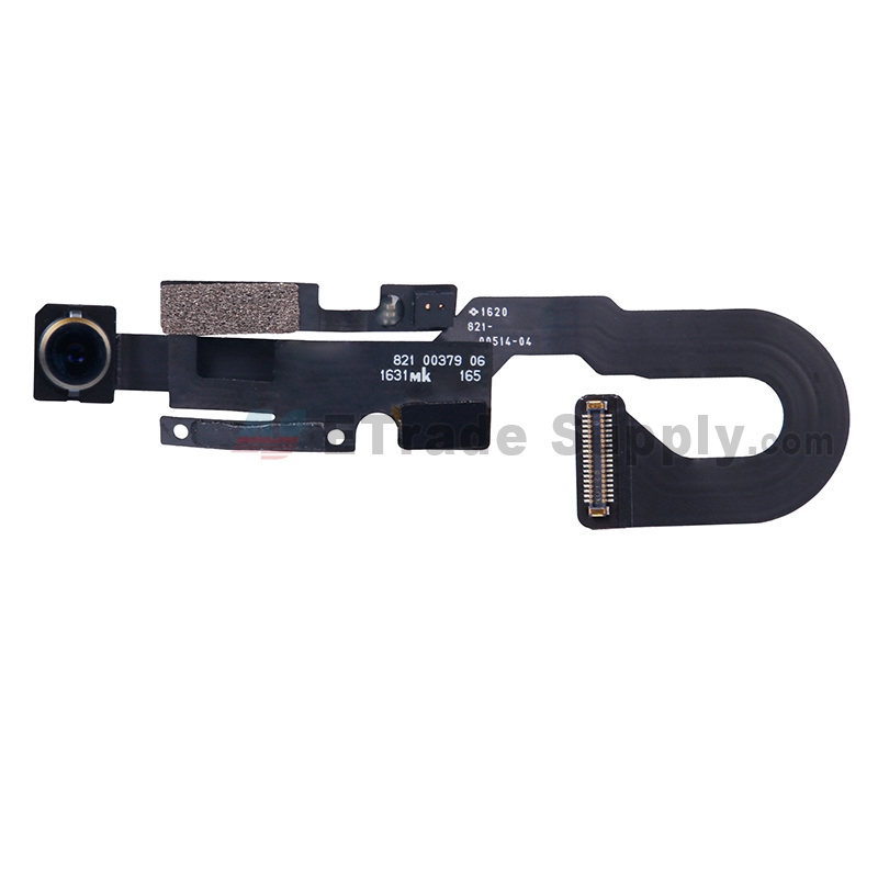 For Apple iPhone 7 Sensor Flex Cable Ribbon with Front Facing Camera Replacement - Grade S+