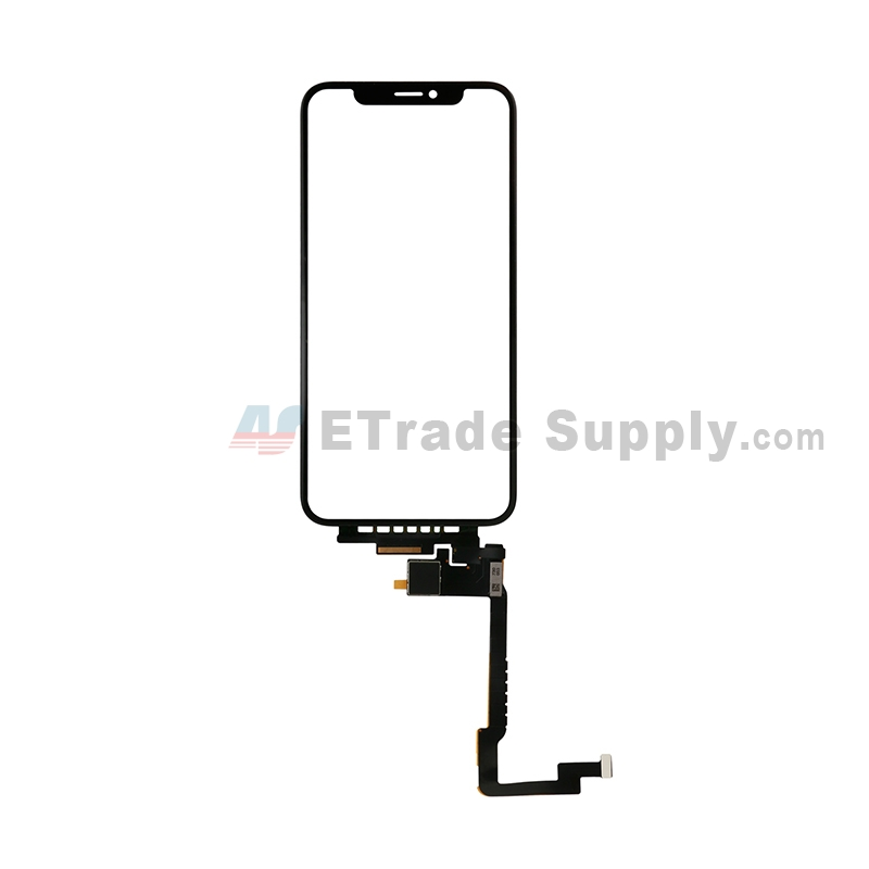 For Apple iPhone X Digitizer Touch Screen Replacement - Grade R