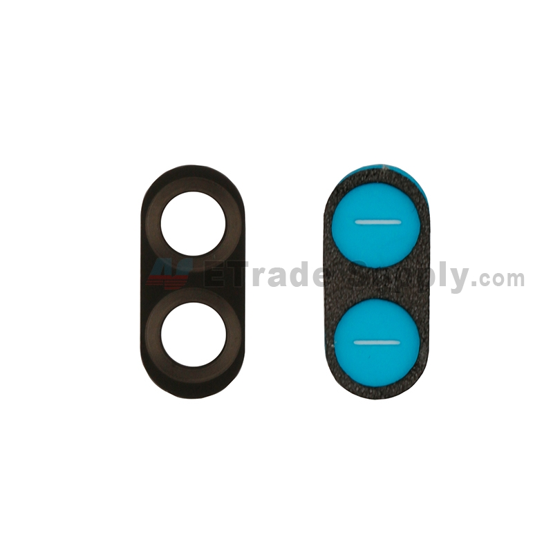 For OnePlus 6 Rear Facing Camera Lens Replacement - Grade S+