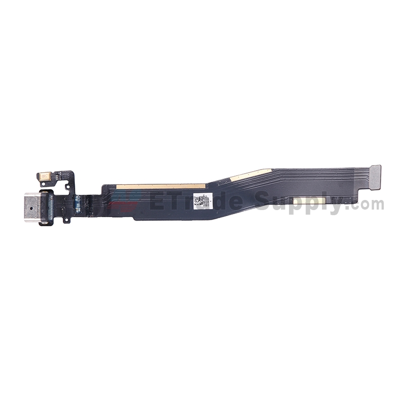For OnePlus Three Charging Port Flex Cable Ribbon Replacement (A3003 Version) - Grade S+