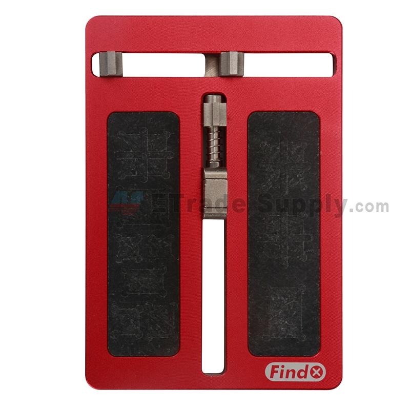 For SHAPUS F001 Upmarket Universal PCB Holder - Grade R
