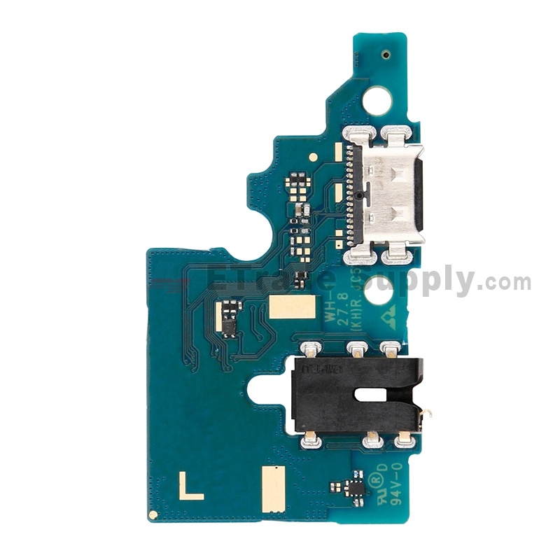 For Samsung Galaxy A51/A515F Charging Port PCB Board Replacement - Grade S+