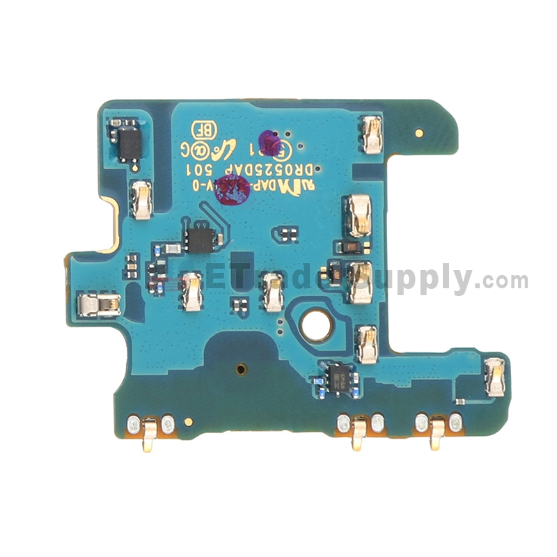 For Samsung Galaxy Note 20 Ultra Series (SM-N986)Microphone PCB Board Replacement - Grade S+