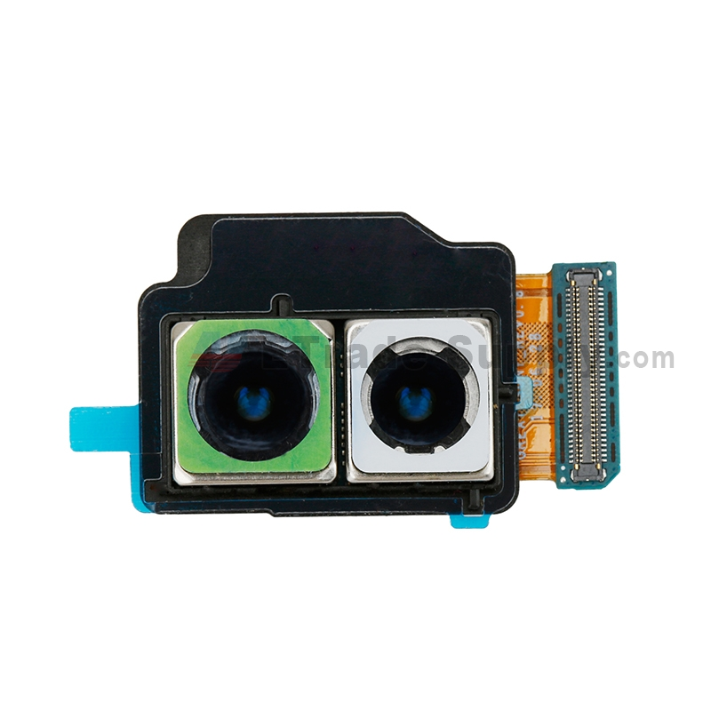 For Samsung Galaxy Note 8 N950U Rear Facing Camera Replacement - Grade S+
