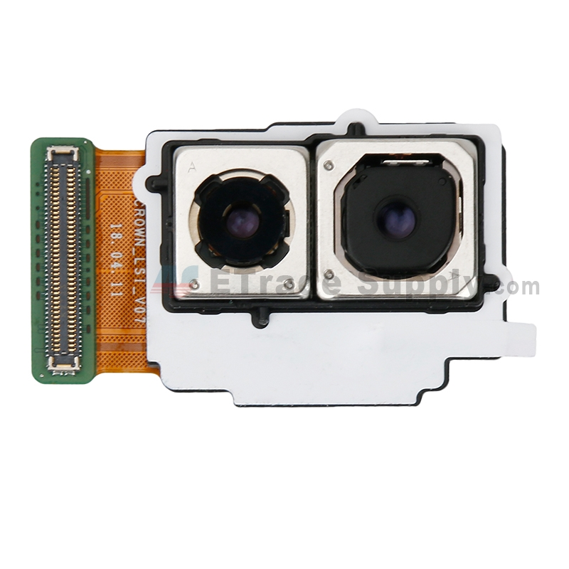 For Samsung Galaxy Note 9 N960F Rear Facing Camera Replacement - Grade S+