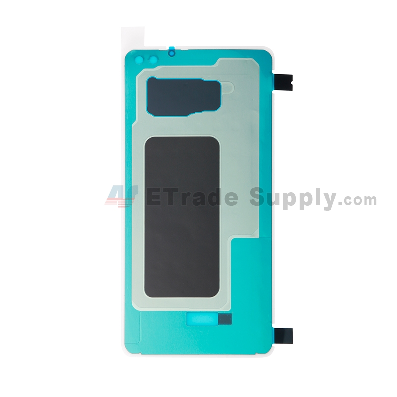 For Samsung Galaxy S10 Plus Series LCD Back Tape Replacement - Grade S+