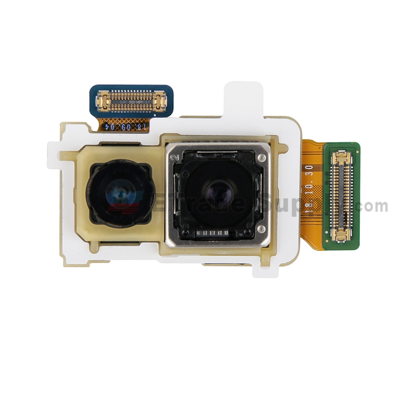 For Samsung Galaxy S10 G973F Rear Facing Camera Replacement - Grade S+