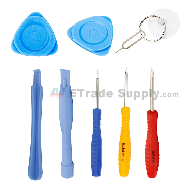 For Apple iPhone Series, iPad Series Repair Tools Kaisi-1806