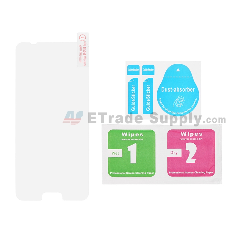 For HTC One A9 Tempered Glass Screen Protector - Grade R