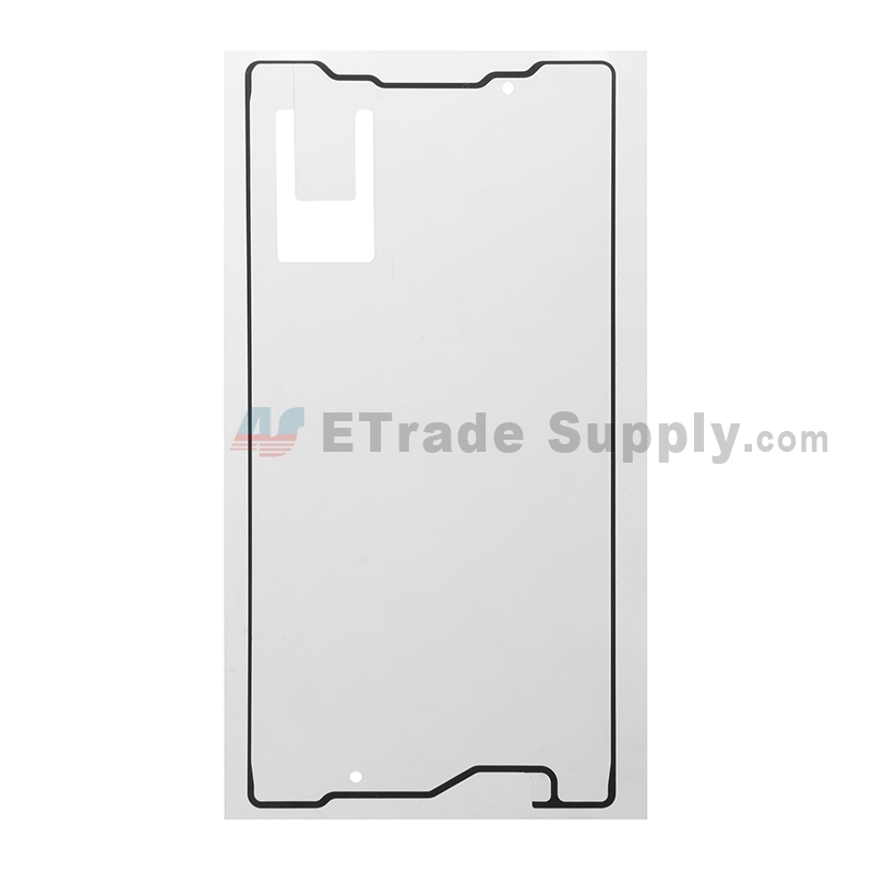For Sony Xperia Z5 Compact Front Housing Adhesive Replacement - Grade S+