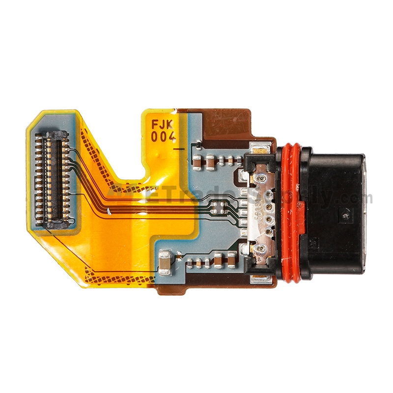 For Sony Xperia Z5 Premium Charging Port Flex Cable Ribbon Replacement - Grade S+