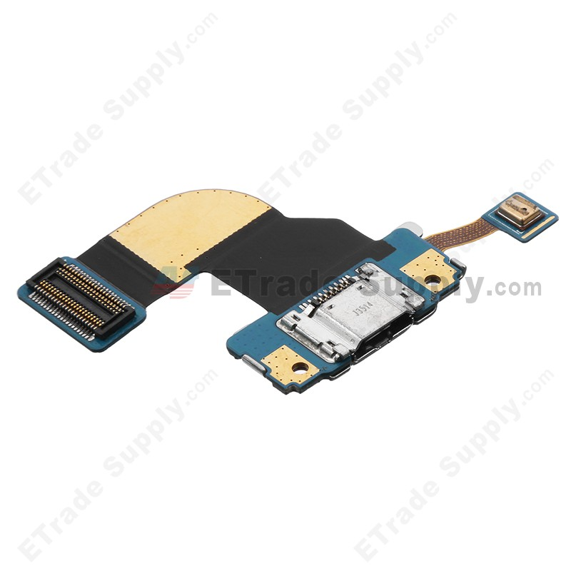 USB Charger Port Dock Charging Port Flex Cable Samsung Galaxy Tab 3 8.0 SM-T310