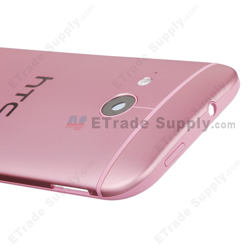replacement_part_for_htc_one_mini_2_rear_housing_pink_-_htc_logo_-_without_words_-_a_grade_8_.jpg (800×800)