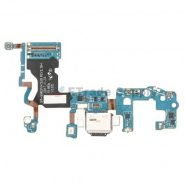 For Samsung Galaxy S9 SM-G960F Charging Port Flex Cable Ribbon Replacement  - Grade S+