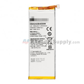 For Huawei Honor 6 Battery Replacement - Grade S+