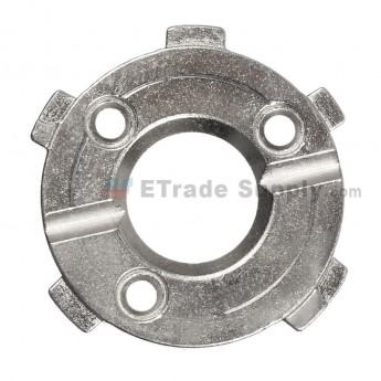 For Symbol RS409, RS419 Metal Wheel