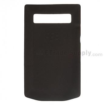 For BlackBerry Porsche Design P'9981 Battery Door Replacement - Grade S+