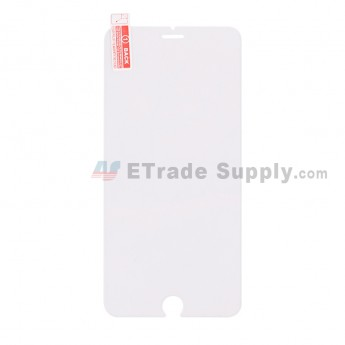 For Apple iPhone 6 Plus Tempered Glass Screen Protector - Thick: 0.20mm (without Package) - Grade R (2)