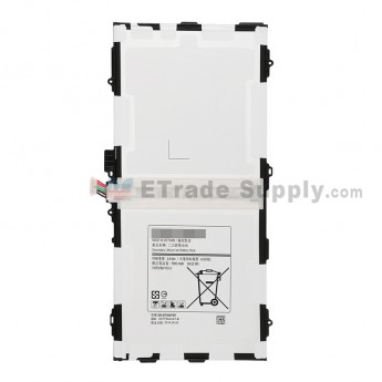 For Samsung Galaxy Tab S 10.5 SM-T800 Battery  Replacement - Grade S+