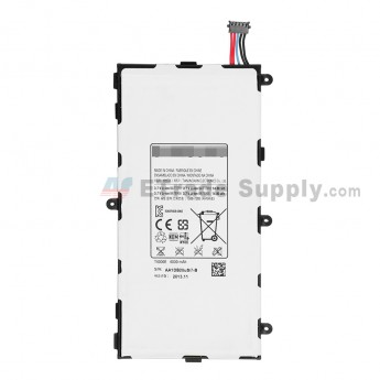 For Samsung Galaxy Tab 3 7.0 SM-T210, SM-T211 Battery  Replacement - Grade S+