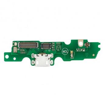 For Motorola Moto G5 Charging Port PCB Board Replacement - Grade S+