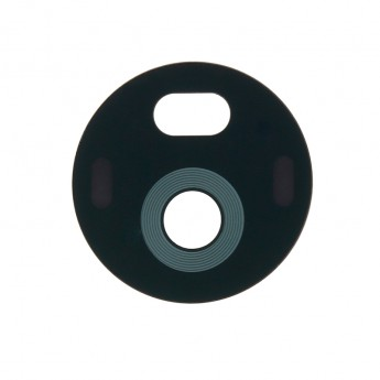 For Motorola Moto G5 Plus Camera Lens Replacement - Black - Grade S+