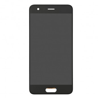 For Huawei Honor 9 LCD Screen and Digitizer Assembly Replacement - Black - With Logo - Grade S+
